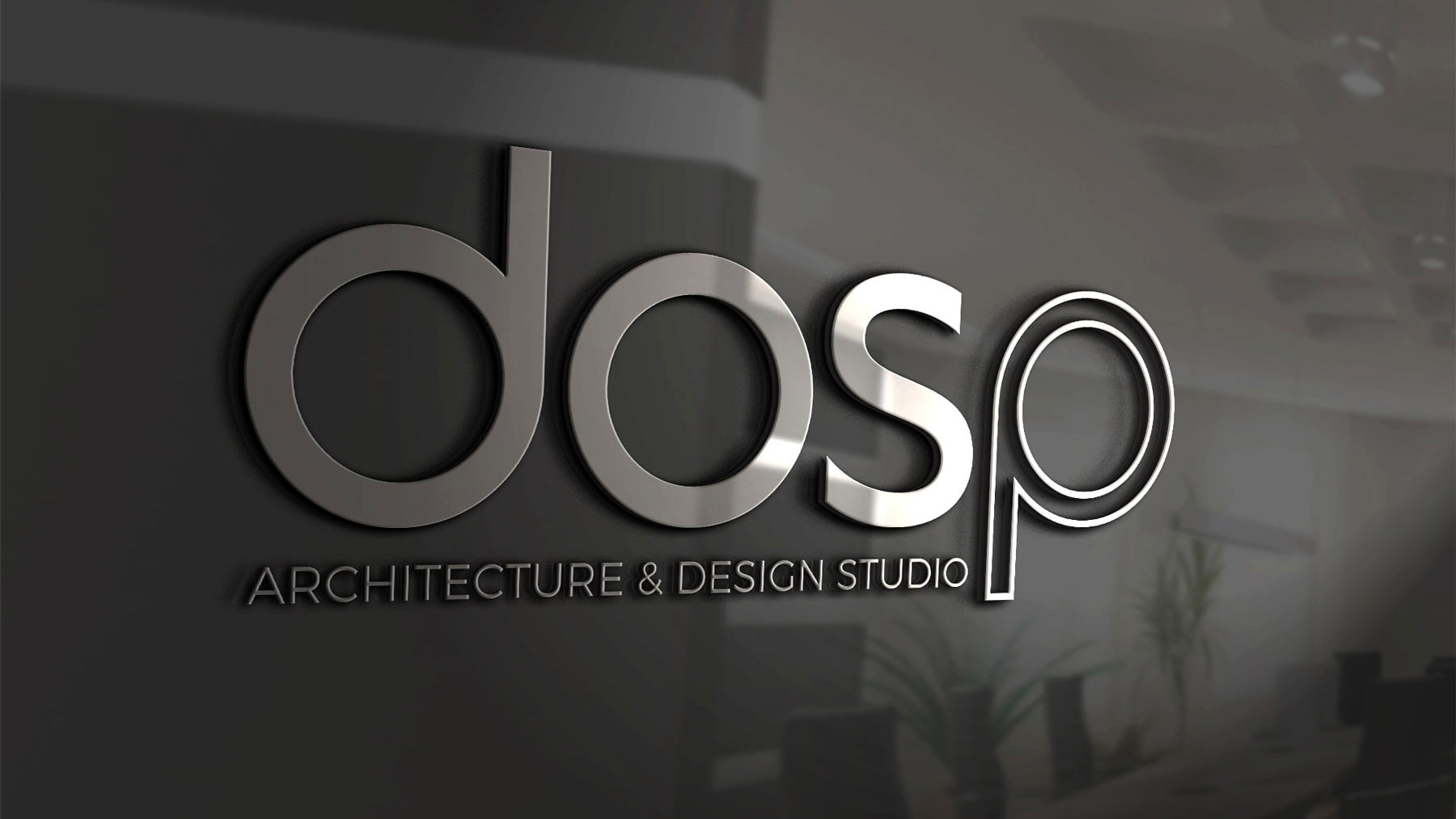 dosp architecture & design studio